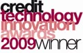 Structured Credit technology award
